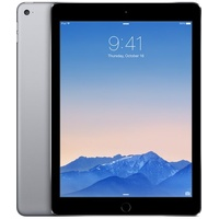 Apple iPad Air 2 9.7 128GB Wi-Fi spacegrau