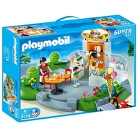 playmobil SuperSets Eisdiele (4134)