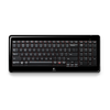 Logitech K340 Wireless DE schwarz (920-001772)
