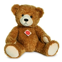 HERMANN Teddy dunkelgold 911586