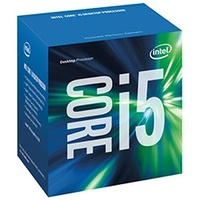 Intel Core i5-6500 3,2 GHz Box (BX80662I56500)