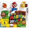 Nintendo 3ds Super Mario Land 3d Deutsch Brandneu