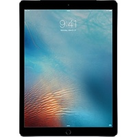 Apple iPad Pro 9.7 128GB Wi-Fi spacegrau