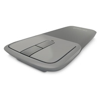 Microsoft Arc Touch Bluetooth Mouse grau (7MP-00013)