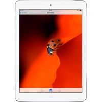 Apple iPad Air 32GB Wi-Fi Silber