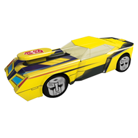 DICKIE Transformers Mission Racer Bumblebee (203112001)