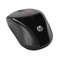 HP X3000 Wireless Mouse schwarz (H2C22AA)