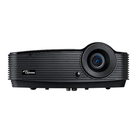 Optoma DS328 DLP 3D