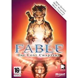 Fable: The Lost Chapter (PC)