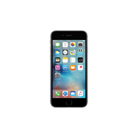 Apple iPhone 6s 16GB spacegrau mit Vertrag