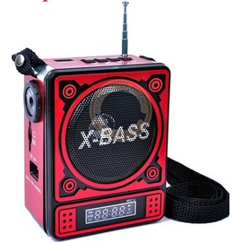 Goldfull Mini Radio Box rot Preisvergleich - billiger.de