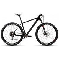 Cube Elite C:62 Race 29 Zoll RH 48,3 cm black 2016