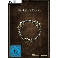 The Elder Scrolls Online (Download) (PC/Mac)