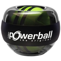 Powerball Handtrainer The Original Autostart schwarz/transparent (065)