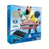 Sony PS3 Super Slim 500 GB + Move Starter Pack + Sports Champions 2 (Bundle)
