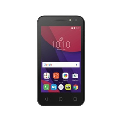 Alcatel One Touch Pixi 4 (4) 4034D 4GB schwarz