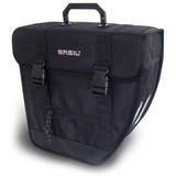 Basil Einzelpacktasche Tour-Single links schwarz