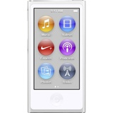 Apple iPod nano 16GB (7. Generation - Modell 2015) silber