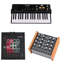Synthesizer & Drumcomputer