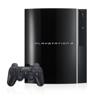 Sony PS3 80GB + Gran Turismo 5 Prologue (Platinium) + Ratchet & Clank: Tools of Destruction (Platinium)