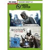 UBISOFT Software Pyramide - Green Pepper PC Spiel Assassins Creed I+II