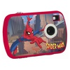 Lexibook Spiderman 1,3MP Kinder-Kamera