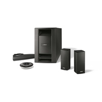 Bose SoundTouch Stereo JC Serie II schwarz