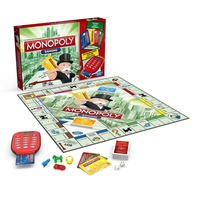 Hasbro Monopoly Banking (A7444100)