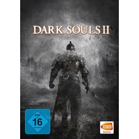 Dark Souls II (PEGI) (Download) (PC)