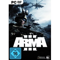 Arma III - Deluxe Edition (PC)
