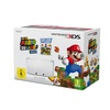 Nintendo 3DS weiß + Super Mario 3D Land (Bundle)