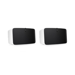 Sonos PLAY:5 (2. Generation) 2er Set weiß