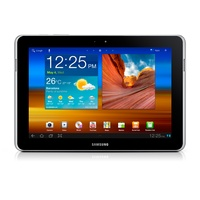 Samsung Galaxy Tab 10.1N 16GB Wi-Fi Soft Black