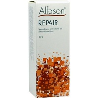 Astellas Pharma GmbH Alfason Repair Creme 30 g