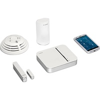 Bosch Smart Home Sicherheit Starter-Paket