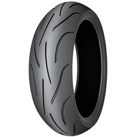 Michelin Pilot Power 2CT REAR 160/60 ZR17 69W TL