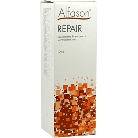 Astellas Pharma GmbH Alfason Repair Creme 100 g