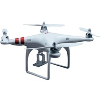 DJI Quadrocopter Phantom RTF (U4000)