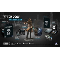 Watch Dogs - Special Edition (Download) (PC)