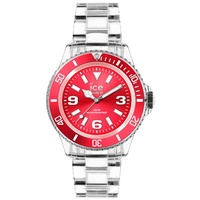 Ice-Watch Ice-Pure - Red - Unisex PU.RD.U.P.12