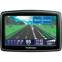 TomTom XL Classic CE Traffic