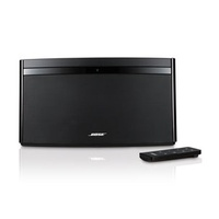 Bose Wireless Music System schwarz