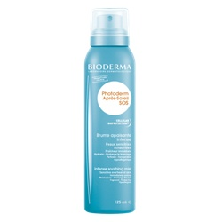 Bioderma BIODERMA Photoderm Apres soleil SOS Spray 125 ml