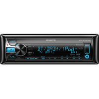 Kenwood KDC-BT49DAB