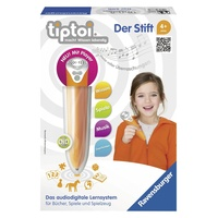 Ravensburger tiptoi Stift mit Player (00700)