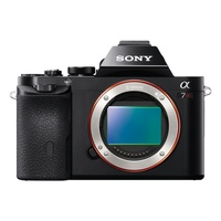 Sony Alpha 7R Body