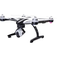 Yuneec Quadcopter Typhoon Q500 4K Black Edition 10CH RTF (Q4KAEU)