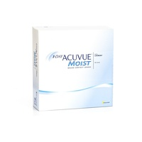 Johnson & Johnson Acuvue Moist 90 St.
