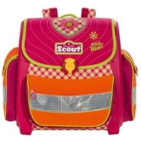 SCOUT Buddy Pink Heart 5tlg.