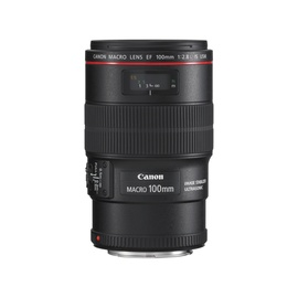 Canon EF 100mm F2,8L Makro IS USM